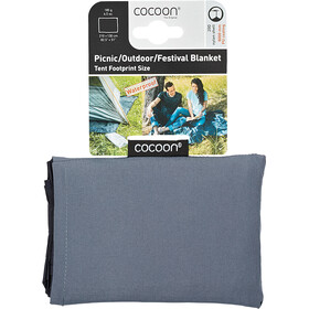 Cocoon Picnic/Outdoor/Festival Blanket 8000mm 210x130cm midnight blue